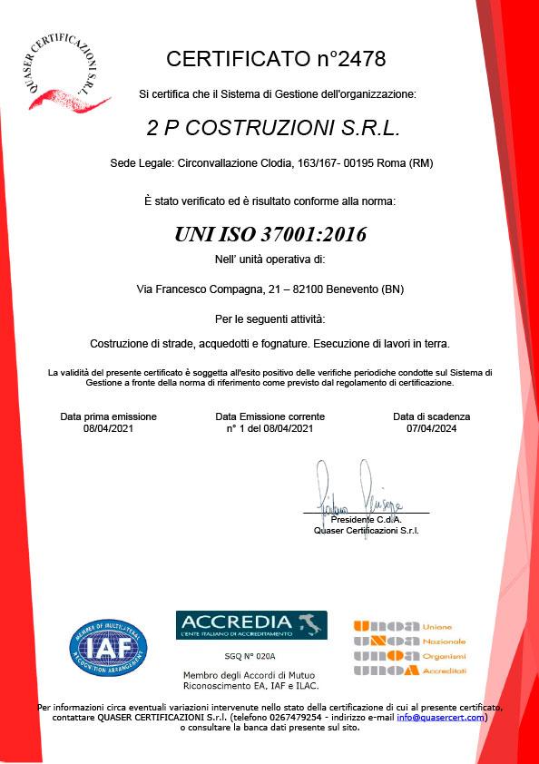2P-certificato-37001-2016-em-1