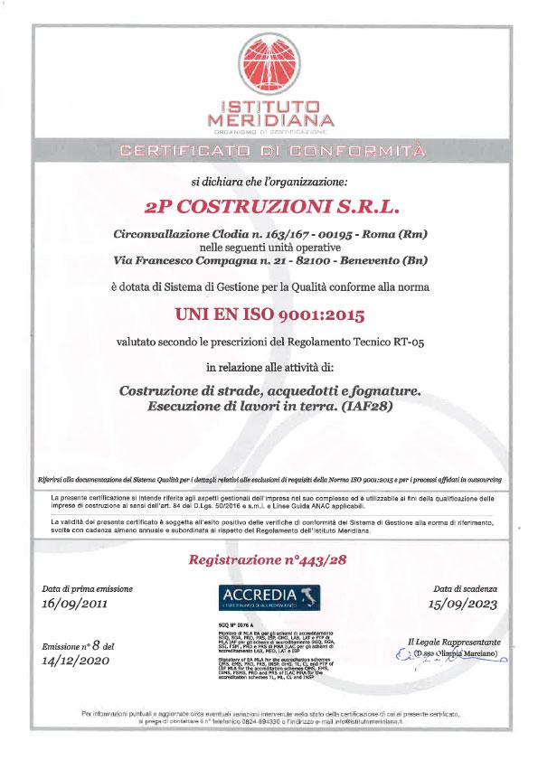 2P-certificato-9001-2015